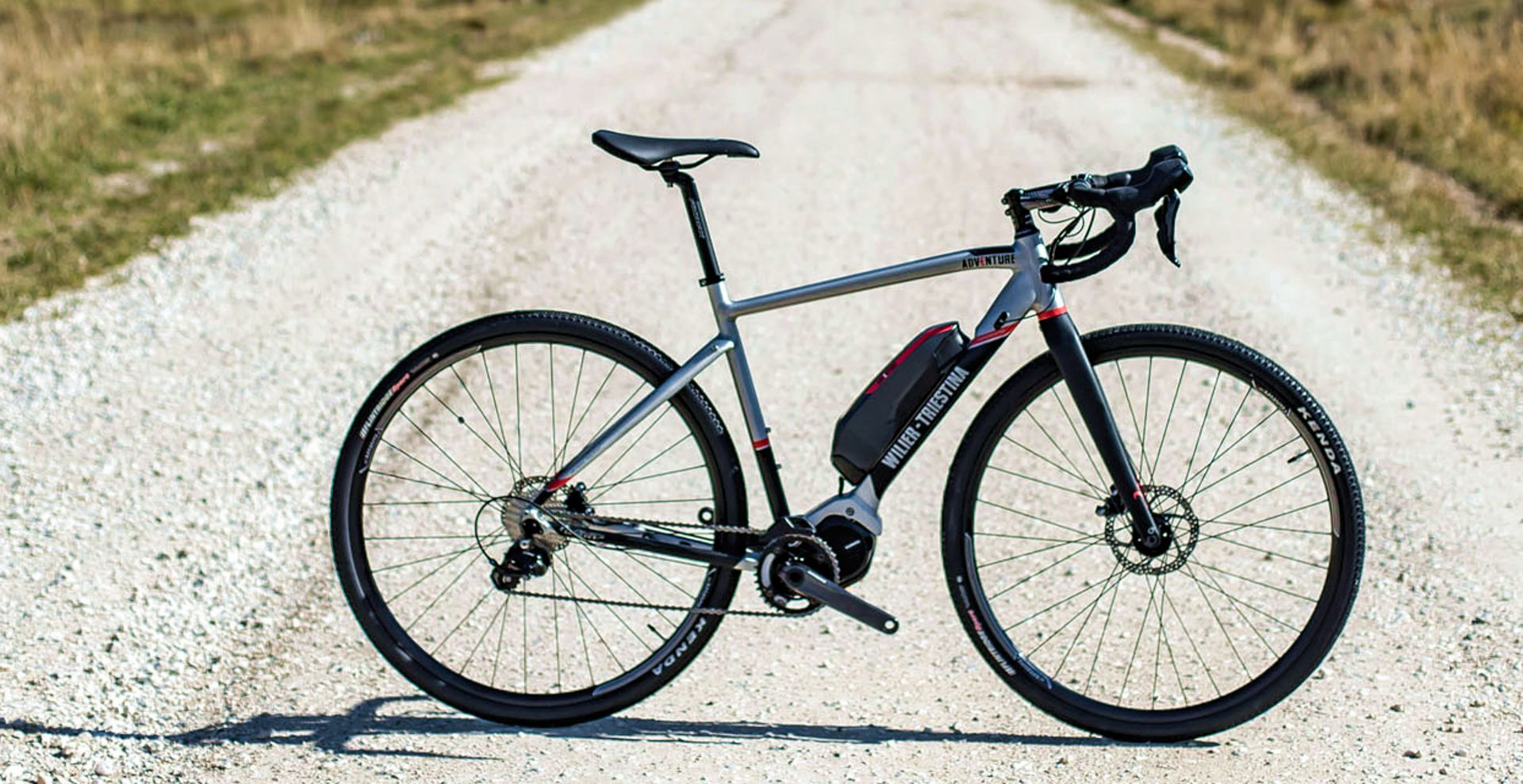WILIER Gravel E-Adventure