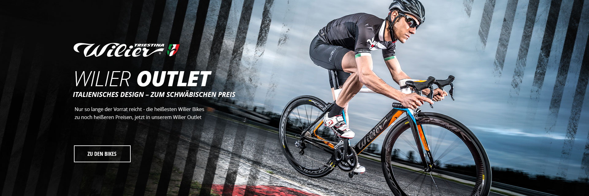 Wilier Outlet