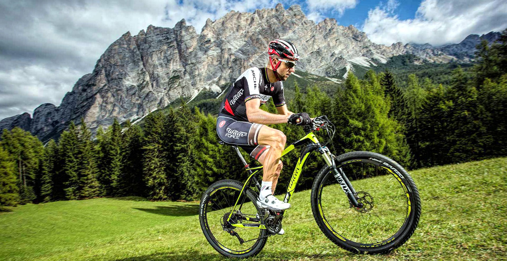 WILIER Mountainbike