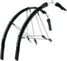 SKS Raceblade Long Black