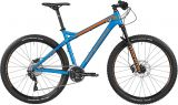 Bergamont Roxtar LTD Alloy - blue - 2016