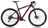 Wilier 501 XN - Carbon kompl. Shimano XT Reba - Red Black - 2015