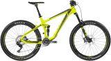Bergamont Trailster 10.0 - neon yellow/black - 2017