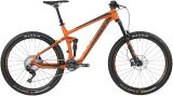 Bergamont Trailster 8.0 - orange/black - 2017