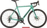Bianchi Cyclocross Zolder Carbon Disc - 2018