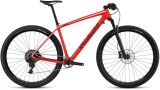 Specialized Epic Hardtail Expert Carbon World Cup - rocket red/black/white - 2017