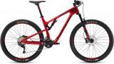 Rocky Mountain Element 930 RSL - rot - 2017