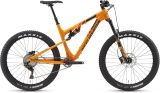 Rocky Mountain Pipeline 750 MSL - orange - 2017