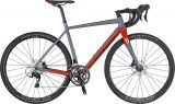 Scott Speedster Gravel 10 disc - 2018