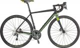 Scott Speedster Gravel 20 disc - 2018