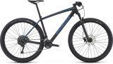 Specialized Epic Hardtail Comp Carbon 29 - carbon/neon blue - 2017