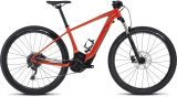 Specialized Turbo Levo Hardtail CE 29 - gloss nordic red/baby blue - 2017
