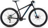 Rocky Mountain Vertex 970 RSL black/blue - 2017