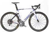 Wilier Cento1 Air - Dura Ace 9000 - Cosmic Pro Exalith - 2017