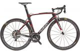 Wilier Cento1 Air - Ultegra - Cosmic Pro Exalith - 2017