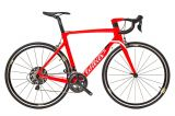 Wilier Cento10 Air Alabarda Ultegra - red - 2017