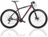 Wilier 501 XN - XT 11-fach - schwarz-rot - 2016