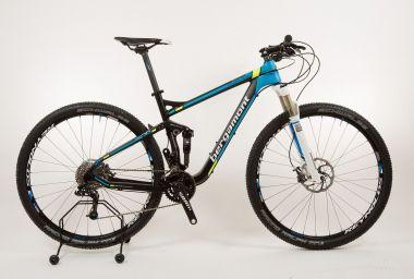 Bergamont Fastlane Team - Sondermodell 2014