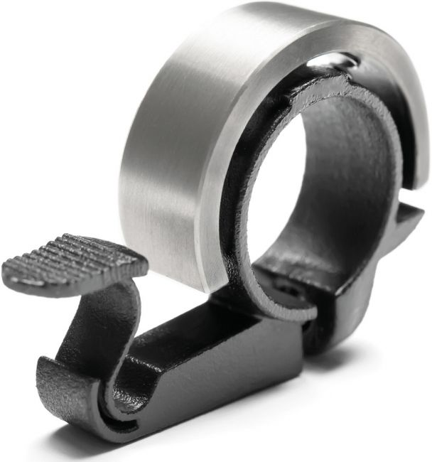 "Reich Ringglocke ""Ring"" Mod.19 - silber"