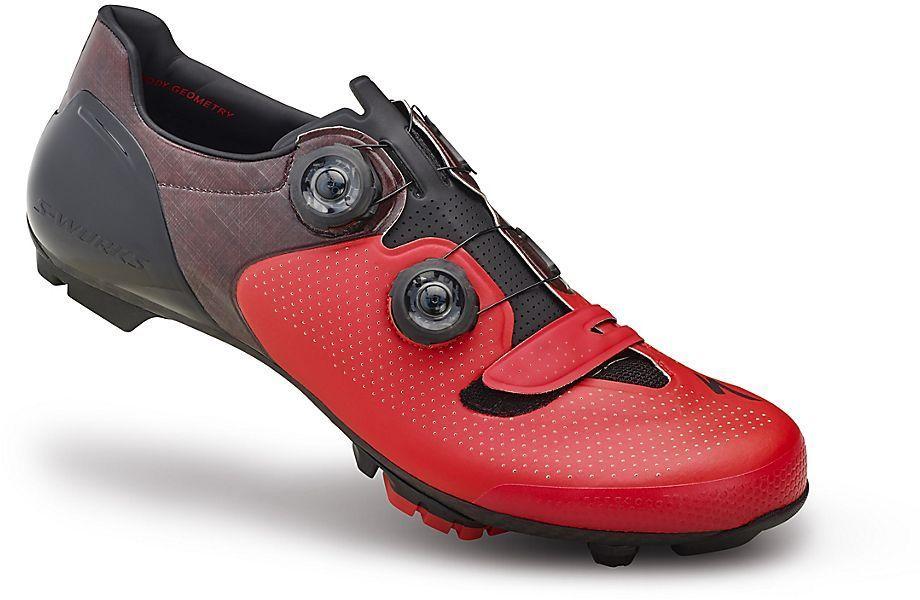 Specialized Schuhe S-Works 6 XC Mountain Bike