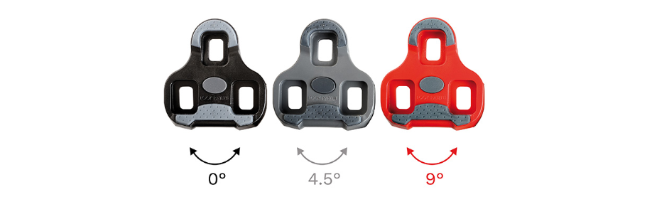 Look Kéo Grip Cleats Anti Slip