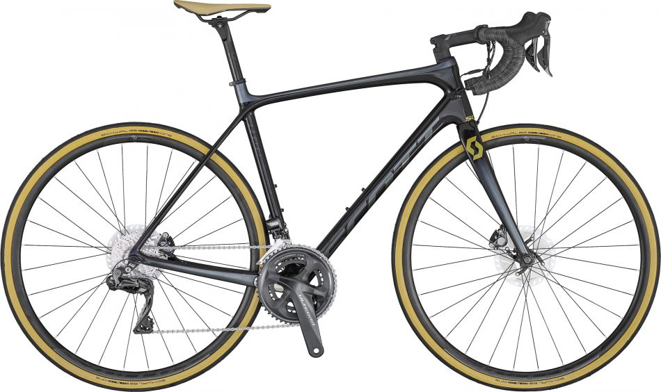Scott Addict SE disc - 2020