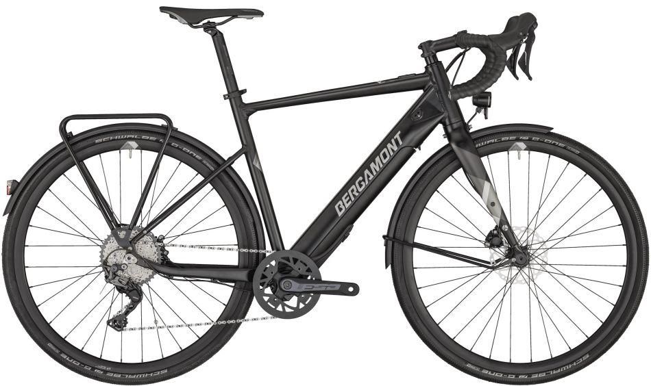 Bergamont E-Grandurance RD Expert - 2020
