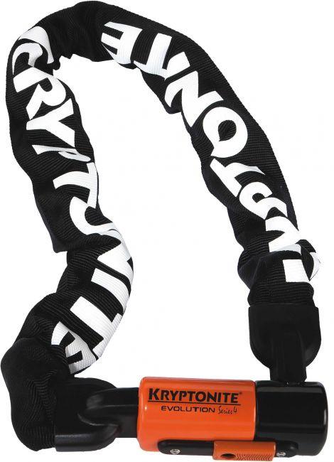 Kryptonite Evolution series 4 Integrated Chain 1090