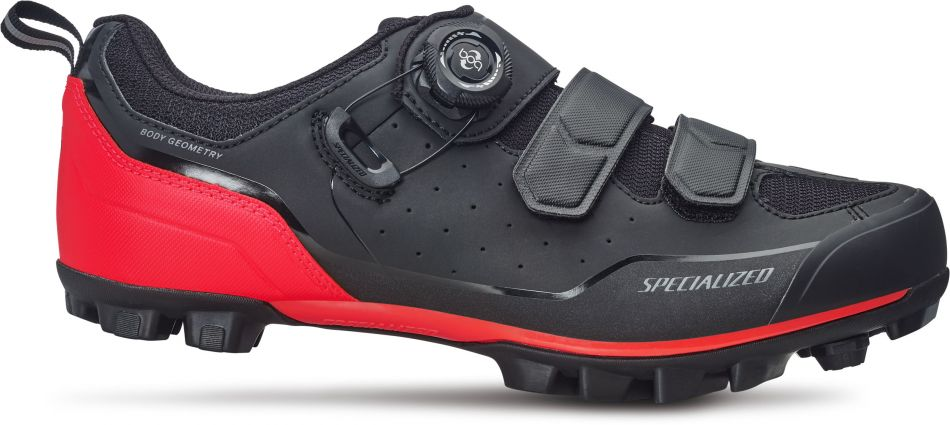 Specialized Comp MTB Schuhe - 2019