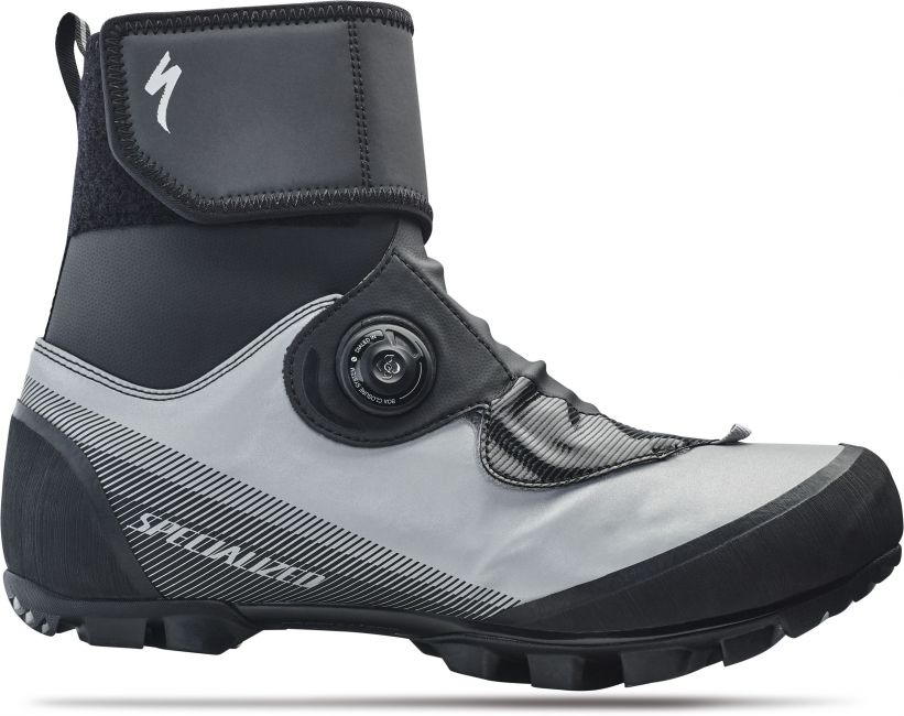 Specialized Defroster Trail MTB-Schuhe Reflective - 2019