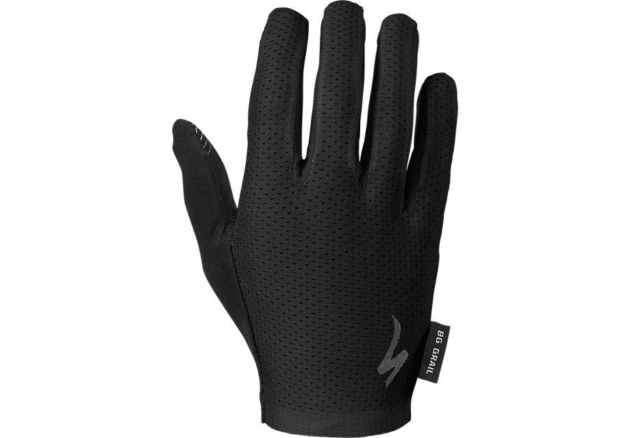 Specialized BG Grail Langfinger Frauen Handschuhe