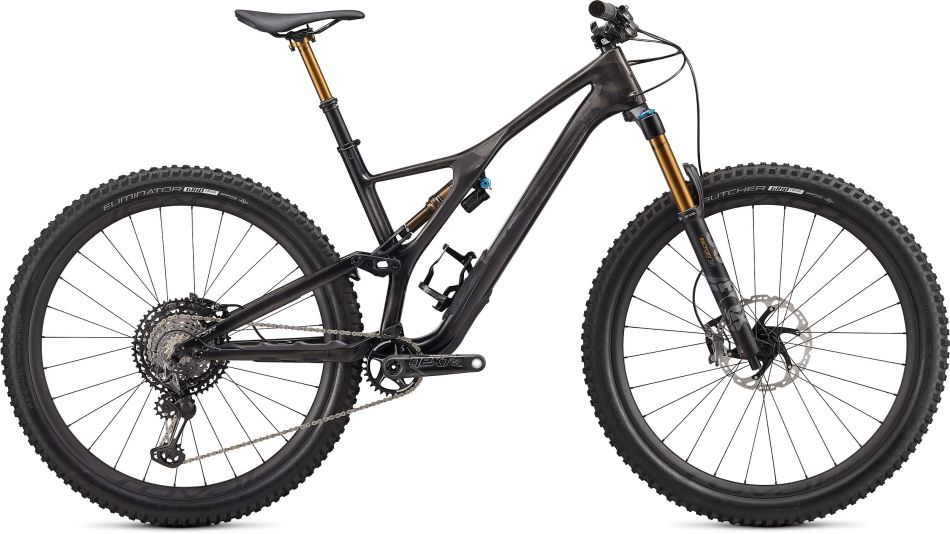 Specialized S-Works Stumpjumper 29 - 2020