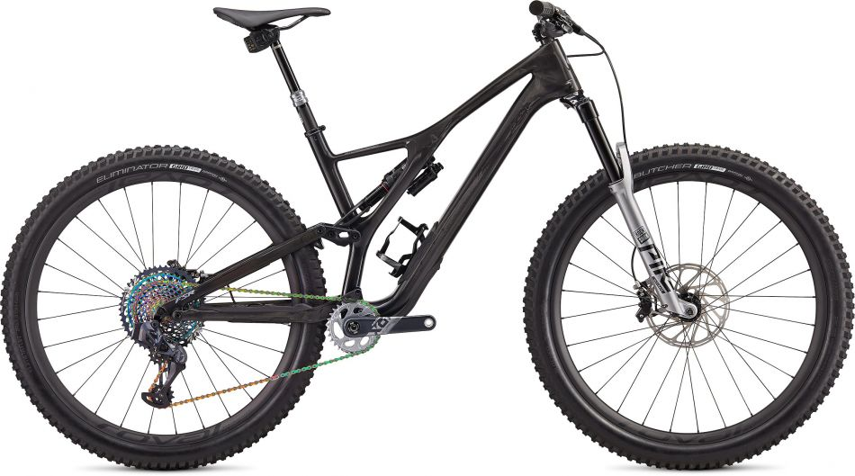 Specialized S-Works Stumpjumper SRAM AXS 29 - 2020