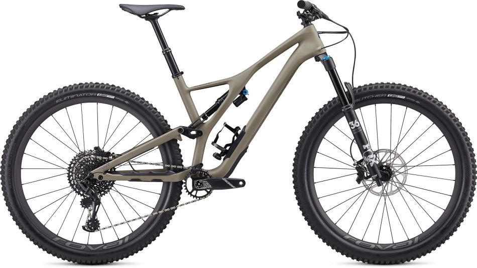 Specialized Stumpjumper Expert Carbon 29 - 2020