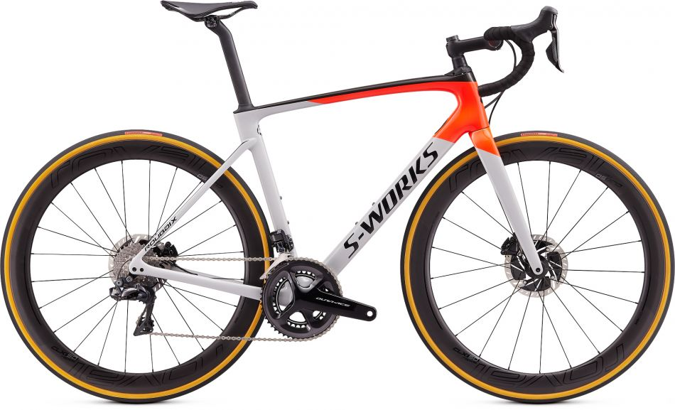 Specialized S-Works Roubaix Dura Ace DI2 - 2020