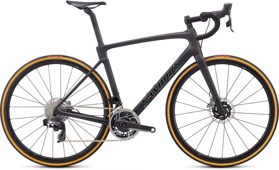 Specialized S-Works Roubaix - Sram Red ETAP AXS - 2020