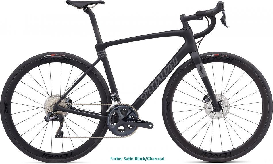 Specialized Roubaix Expert - Shimano Ultegra Di2 - 2020