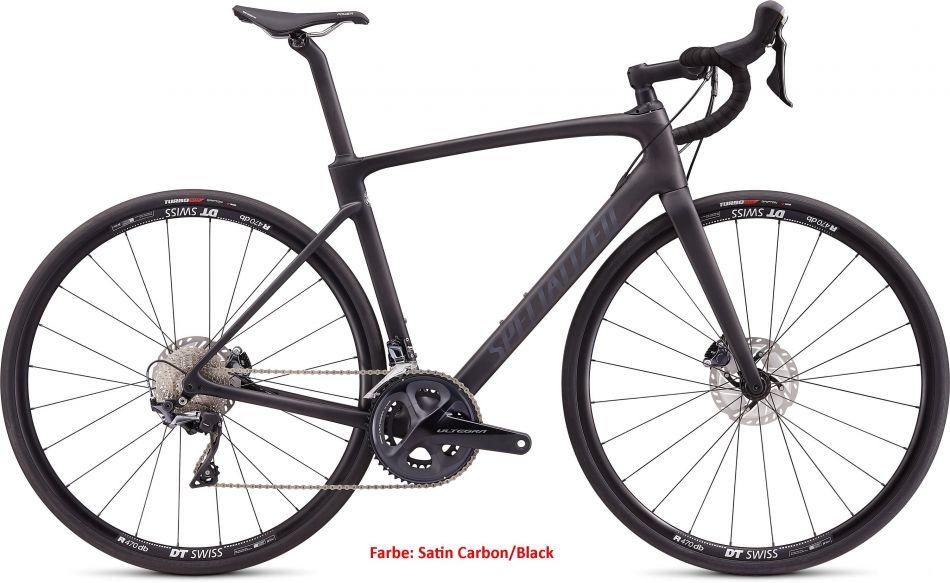 Specialized Roubaix Comp Shimano Ultegra - 2020