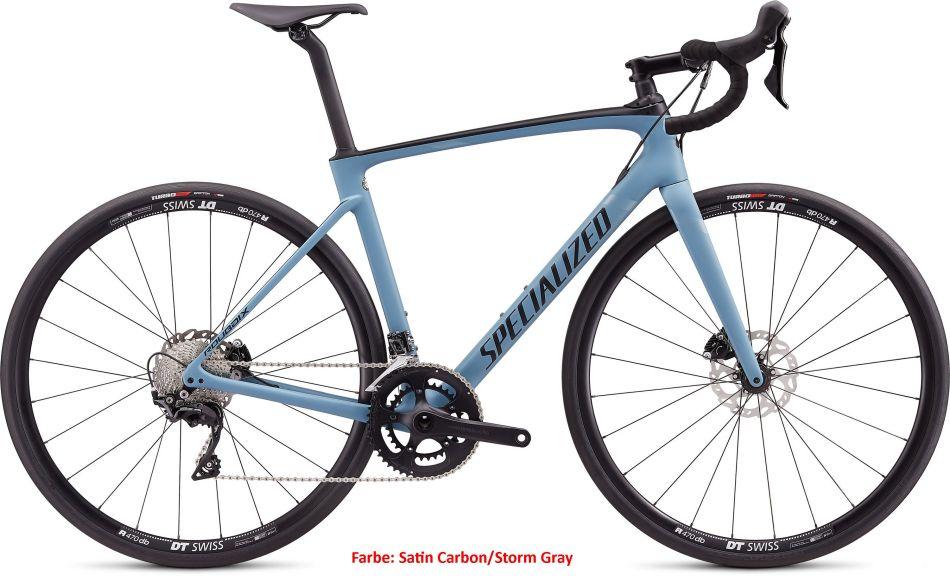 Specialized Roubaix Sport - 2020
