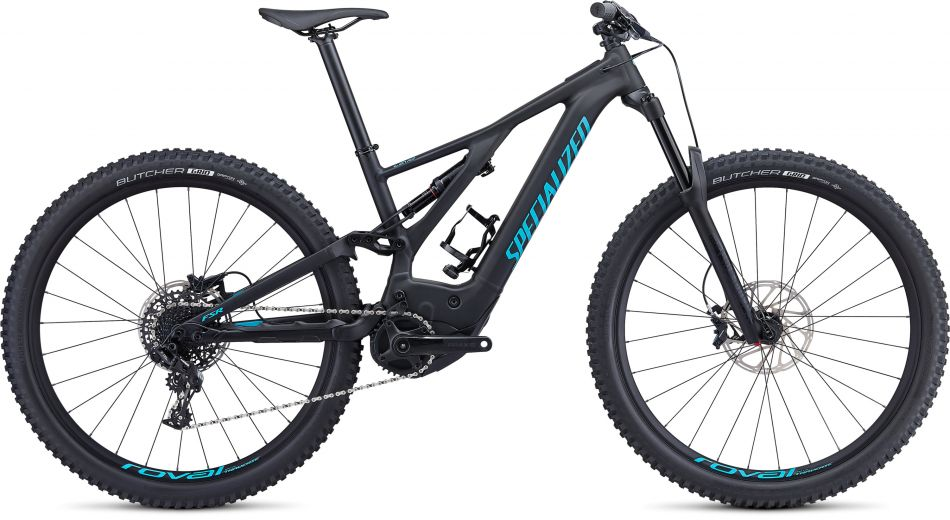 Specialized Turbo Levo FSR Men - 2019