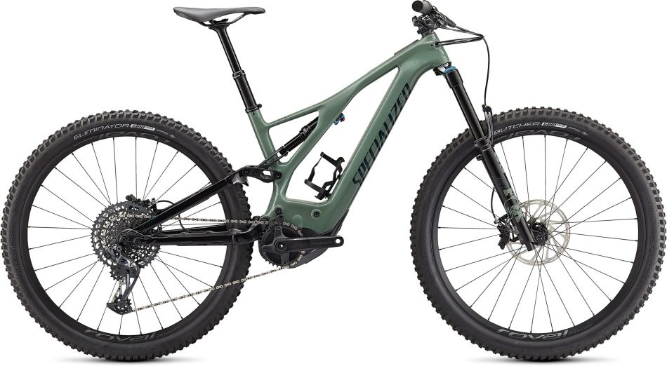 Specialized Turbo Levo Expert Carbon - 2021
