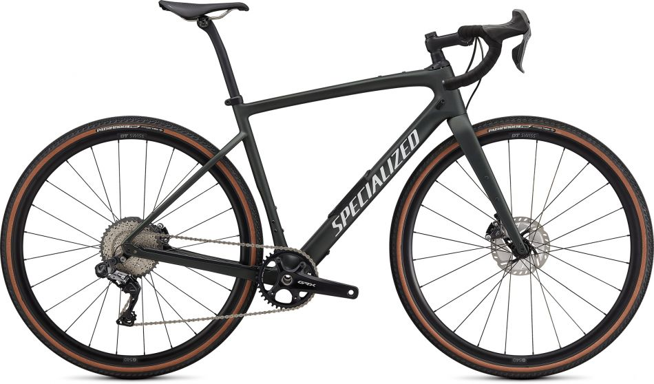 Specialized Diverge Expert Carbon - 2021