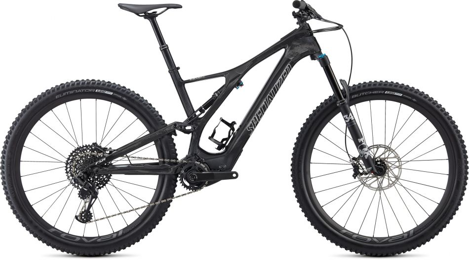 Specialized Turbo Levo SL Expert Carbon - 2020 XL | Carbon / White