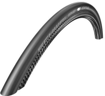 Schwalbe ONE HT Race Guard, Tubular 22-622