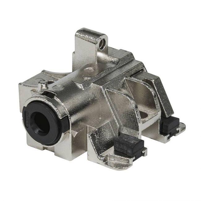 ABUS Bosch - Plus-Zylinder für Rahmenakku Gen. 2