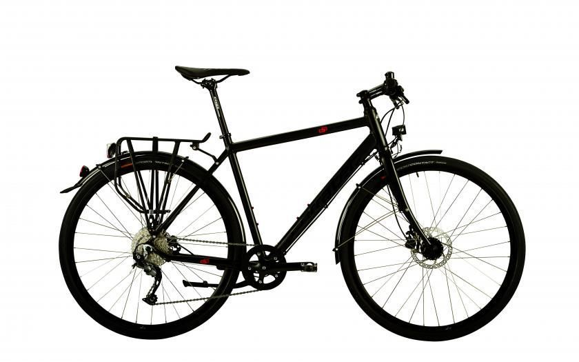 Corratec Shape Urban Bike