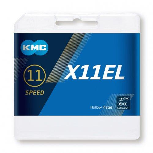 KMC Kette X-11EL 11-fach