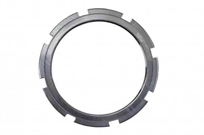 Verschlussring, Aluminium, zur Montage des Kettenblatts