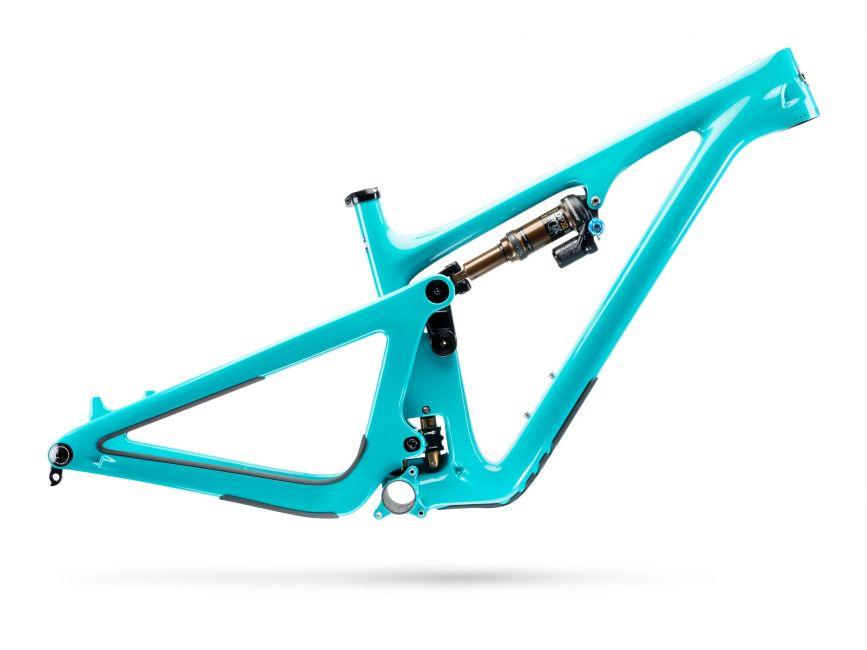 Yeti SB130 T-Series Frame/Rahmen - 2020