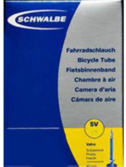 """Schwalbe Schlauch Nr. 21, (SV 40mm) für 27,5"""""""